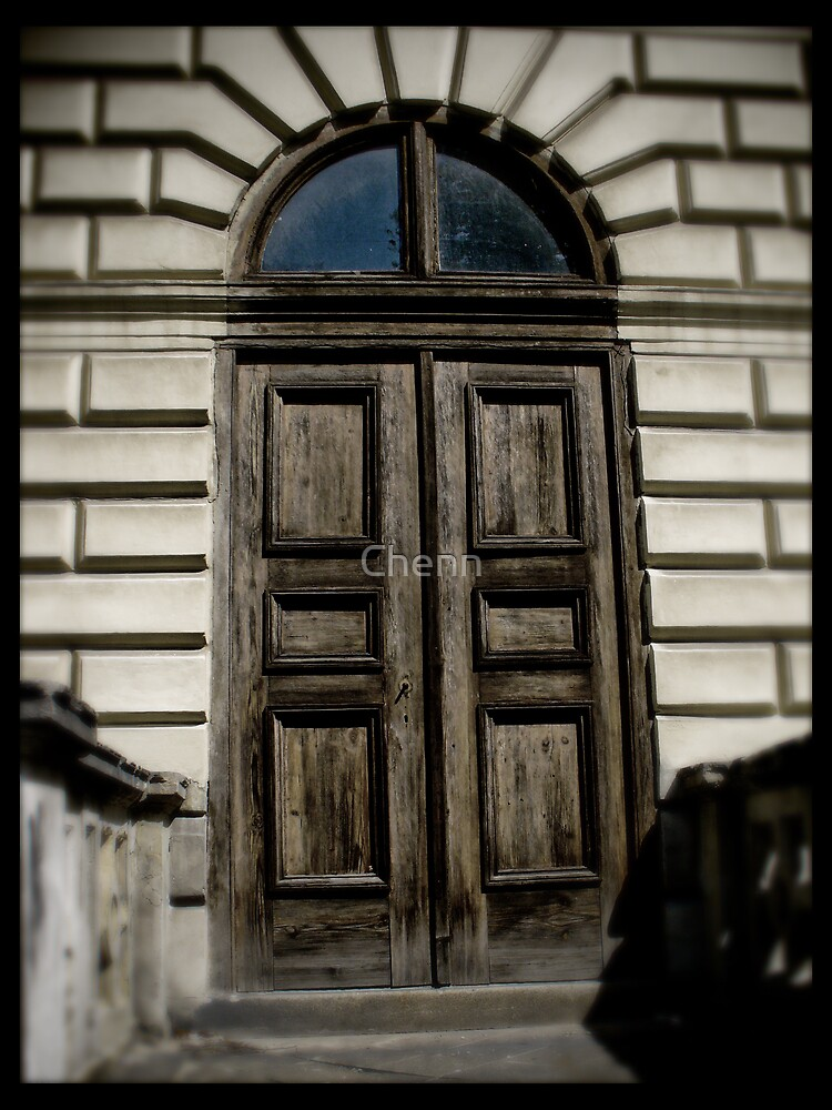 Door by Chenn
