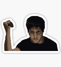 Donnie Darko Sticker Sticker