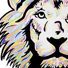 Lion by sammyjodesigns