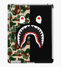 Bape Merchandise iPad Case/Skin