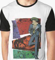 Cowboy Bebop 3 Graphic T-Shirt