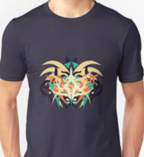 Abstraction Twenty-One Vorpal - The Abstract Regalia T-Shirt