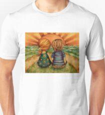 Sweethearts Unisex T-Shirt