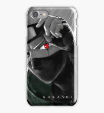 KAKASHI iPhone Case/Skin
