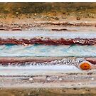 Global Map of Jupiter by MarcoD