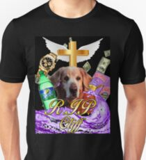 Official Clifford Memorial Graphic T-Shirt