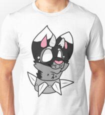 Galaxykitty91 logo Unisex T-Shirt
