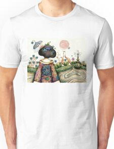 Topiary Teapot T-Shirt