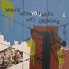 Where were u ? by hi8us