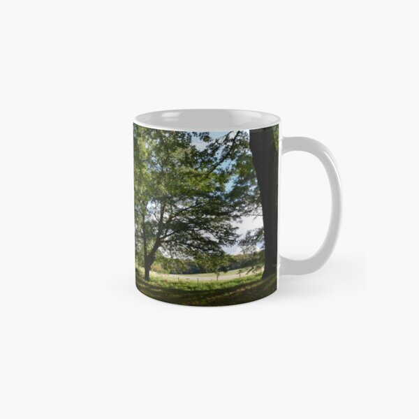 View from the Avenue Classic Mug