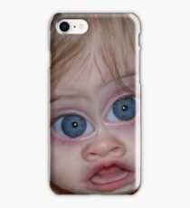Painful truth iPhone Case/Skin