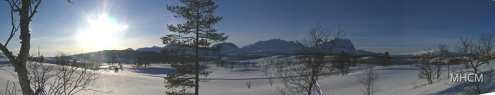 Ski Tur- Norway by MHCM