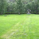 German Graves- North Norway by MHCM