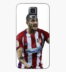 Jorge Resurreccion Merodio koke Case/Skin for Samsung Galaxy