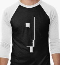 BAUHAUS AUSSTELLUNG 1923 Baseball ¾ Sleeve T-Shirt