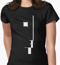 BAUHAUS AUSSTELLUNG 1923 Fitted T-Shirt