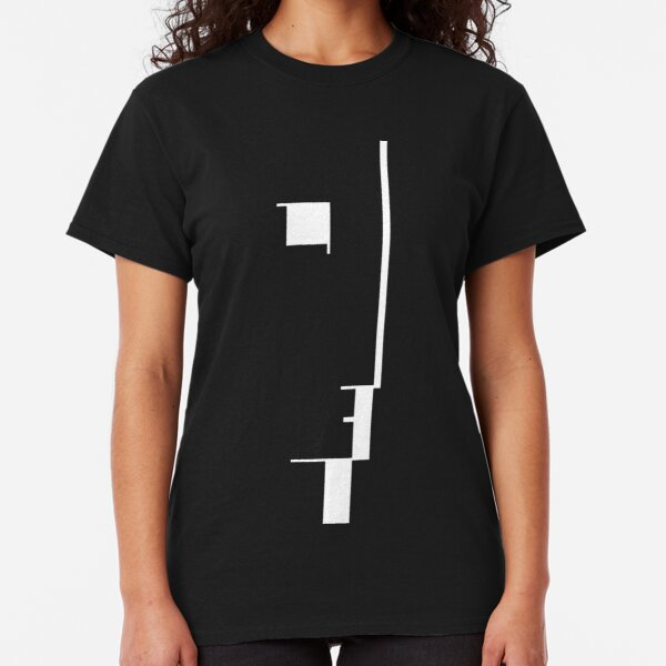 BAUHAUS AUSSTELLUNG 1923 Classic T-Shirt