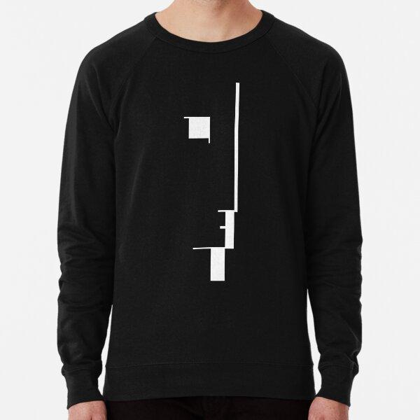 BAUHAUS AUSSTELLUNG 1923 Lightweight Sweatshirt