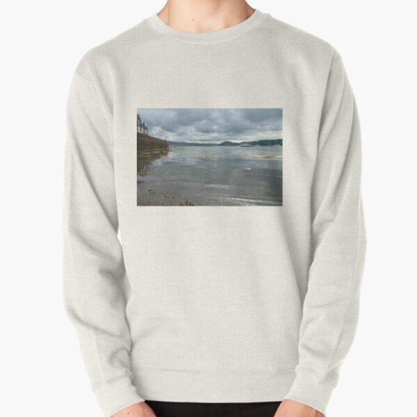 Tobermory, Isle of Mull Pullover Sweatshirt