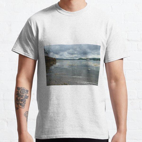 Tobermory, Isle of Mull Classic T-Shirt