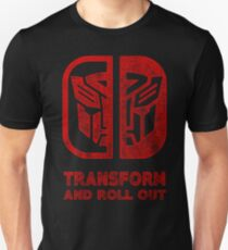Autobots Switch T-Shirt