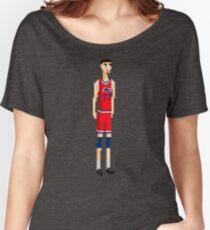 Ghita Women's Relaxed Fit T-Shirt