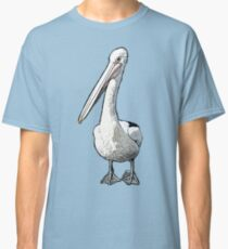 It is a Pelicans Life Classic T-Shirt