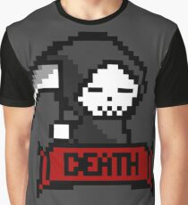 Lil' Death Graphic T-Shirt