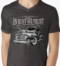 In Rust We Trust - Truck T-Shirt
