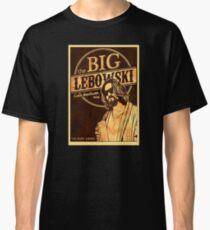 big lebowski Classic T-Shirt