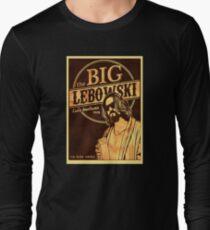 big lebowski Long Sleeve T-Shirt
