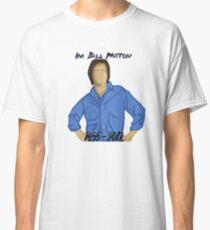 Bill Paxton Twister Ride  Classic T-Shirt