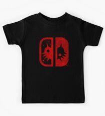 Majora Switch Kids Clothes