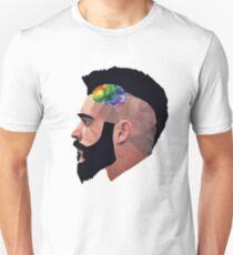 Beautiful Mind Unisex T-Shirt