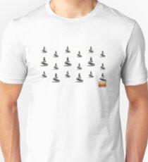 Bibbulmun Track Waugal design Unisex T-Shirt
