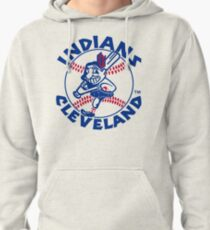 cleveland indians Pullover Hoodie