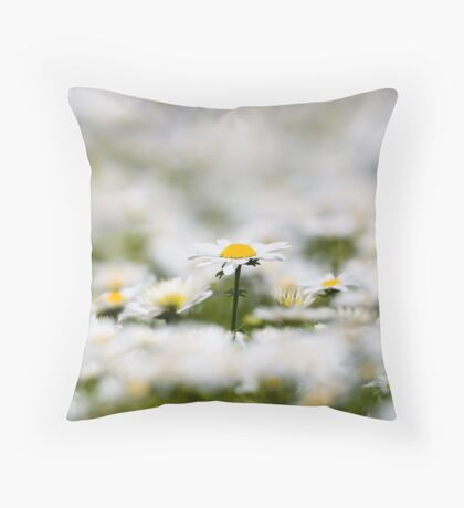 High Achiever Throw Pillow