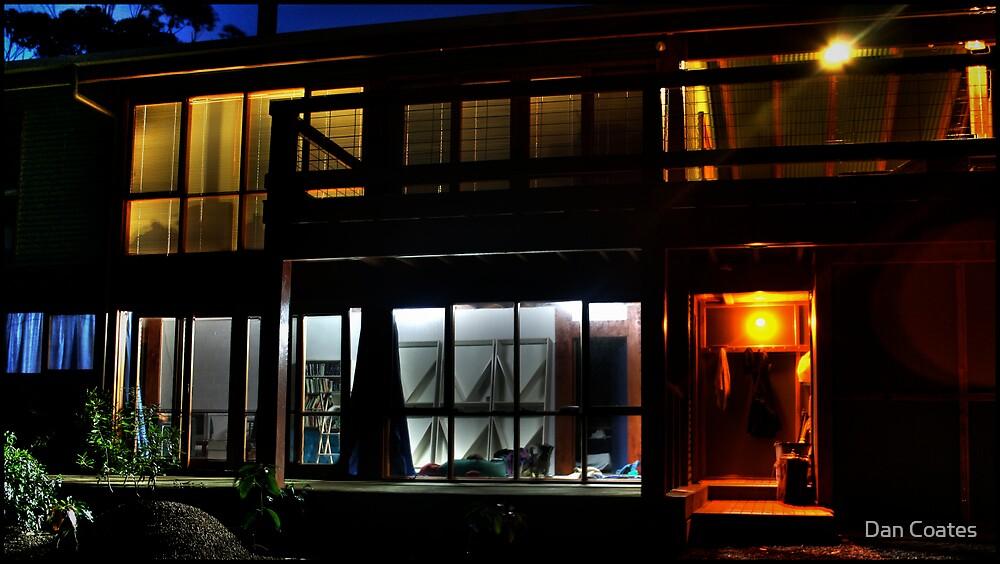 House Lights by Dan Coates