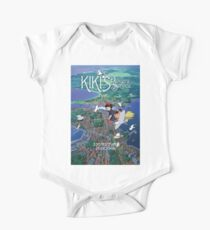Kiki's Delivery Service-Studio Ghibli Kids Clothes