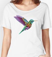 Hummingbird Vol. 2 Women's Relaxed Fit T-Shirt