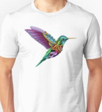 Hummingbird Vol. 2 Unisex T-Shirt