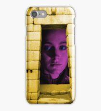 Chani Doorway iPhone Case/Skin