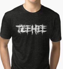 TEEHEE tee Tri-blend T-Shirt