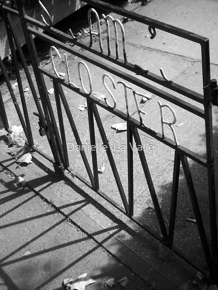 Gate 1 by Danielle  La Valle