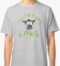 South Park Cows  Classic T-Shirt