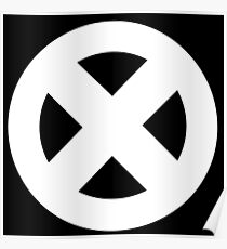 X Poster