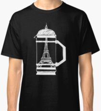French Press Classic T-Shirt