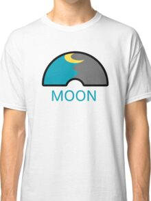 Pokémon - Moon Ball Classic T-Shirt