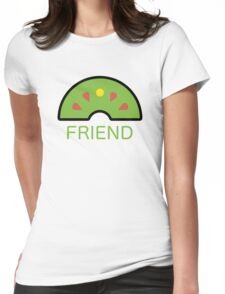 Pokémon - Friend Ball Womens Fitted T-Shirt