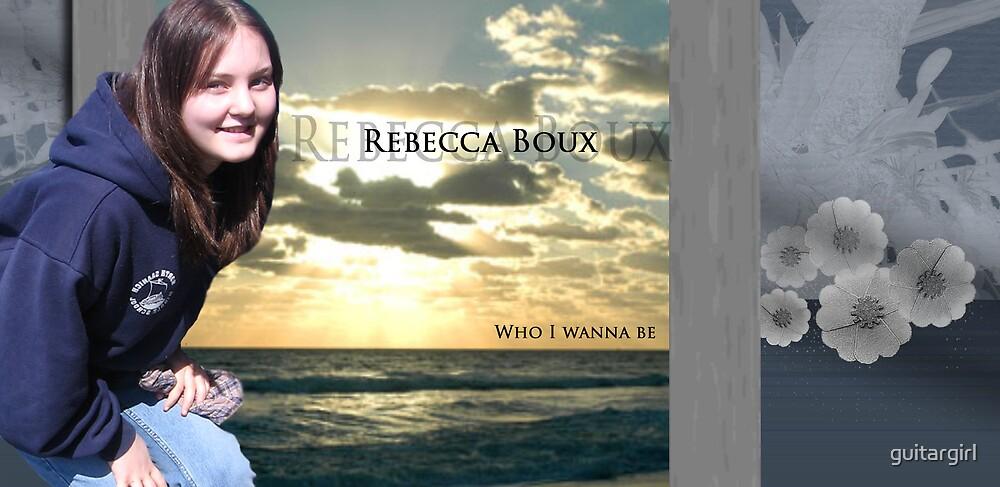 album banner by guitargirl